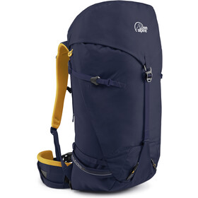 Lowe Alpine Halcyon 45:50 Backpack, navy
